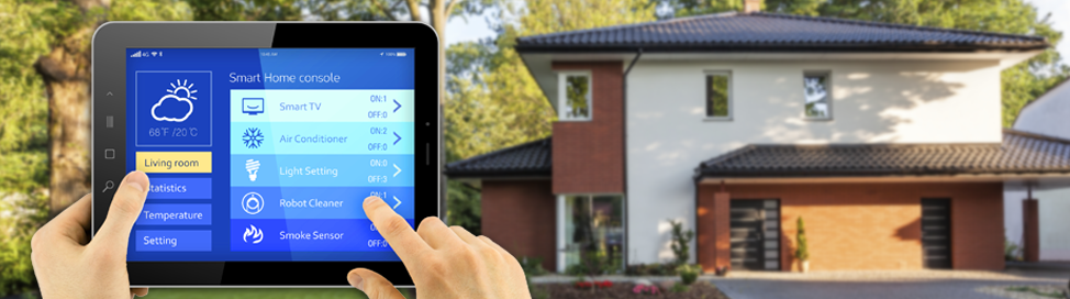 Latest Home Automation Technologies in Reading,  PA